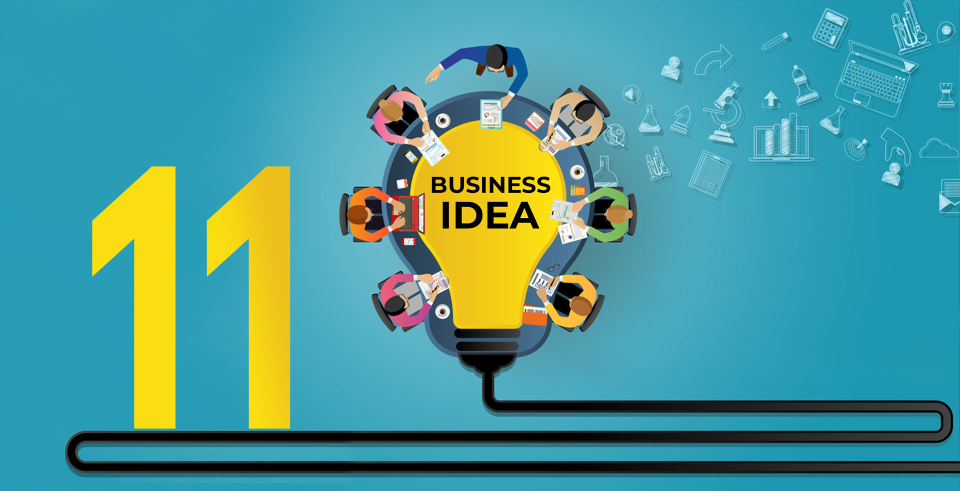 11 Profitable and Best Business Ideas in Pakistan