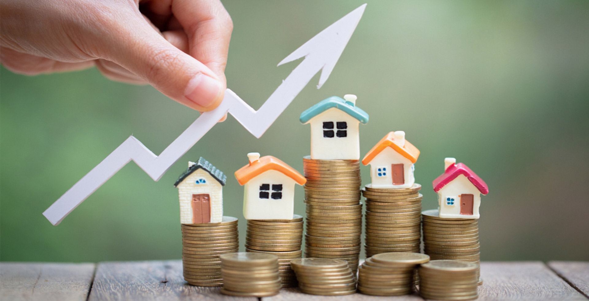 Top 10 Features of Profitable Property Investment