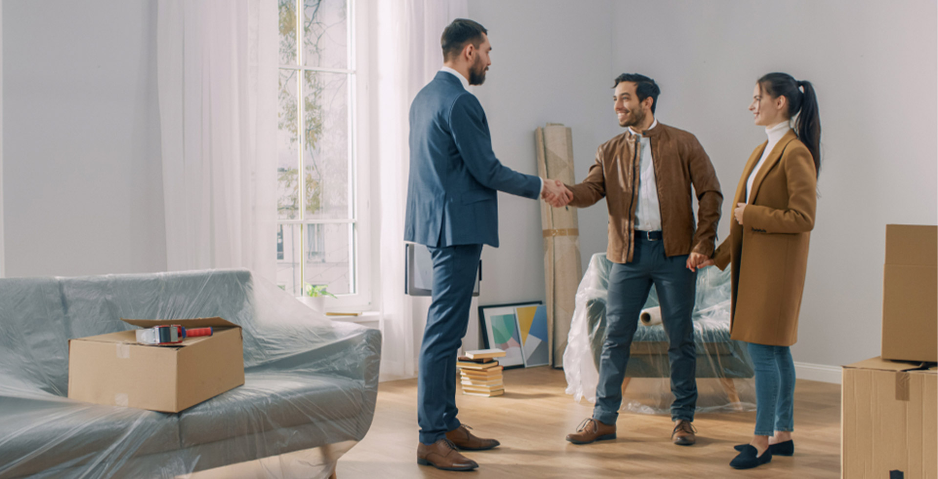 10 Tips to Find a Right Real Estate Agent