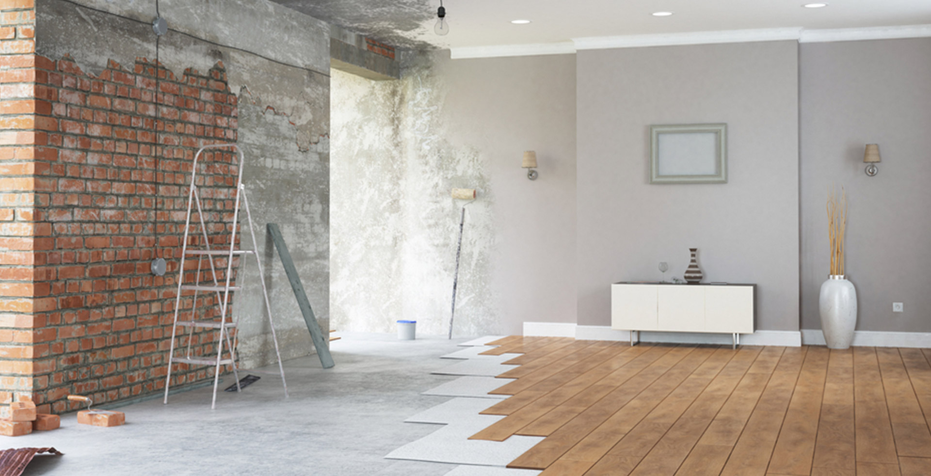 Why is the Home Renovation Trend Rapidly Increasing in Pakistan?