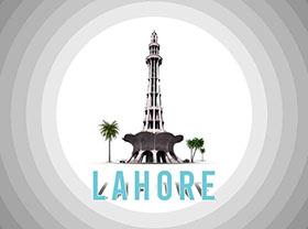 Lahore